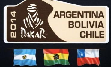 El Rally Dakar 2014 por la