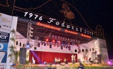 El festival mayor del Chamamé visita las dos costas entrerrianas