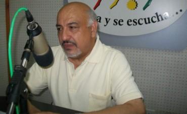 """""""Le solicitamos una reunión al ministro Valiero por la deuda de los fondos coparticipables"""", lo expreso Felipe Torres, Intendente de Federal"""