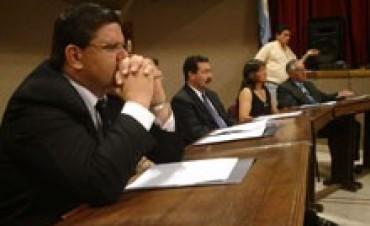 """Nicasio Tito, hombre de la LIRER: """"Hay dirigentes de la U.C.R. que hacen oído sordo"""""""