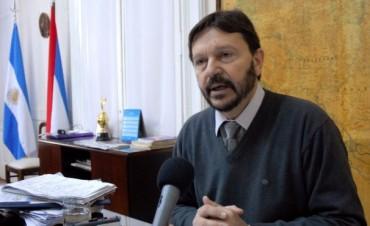 """Roberto Schunk:  """"Estamos ante una campaña record para la Soja"""""""