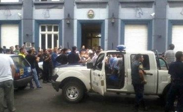Pediran preventiva para los policias imputados en Entre Ríos
