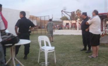 LA VIOLENCIA EN EL FUTBOL ES NOTICIA EN ENTRE RÍOS