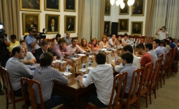 Crean la Unidad Operativa Provincial del Progresar