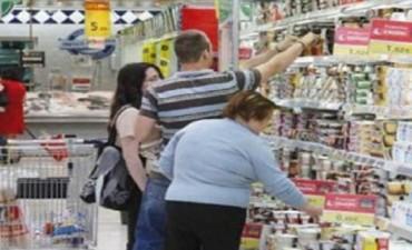 Hay demora en la implementación del acuerdo de precios en la provincia