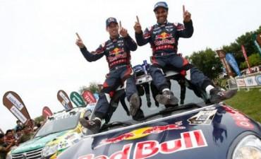 Rally Dakar 2015: Nasser Al Attiyah se consagró otra vez en autos