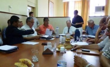 La D.P.V. convocó a las zonales para tratar el plan de contingencia Vial