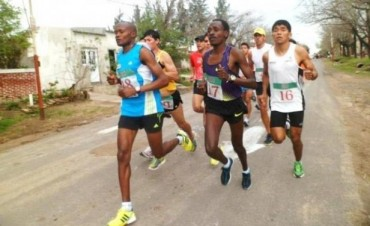 Se viene la Maratón del Festival del Chamamé