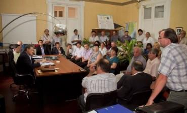 380 familias entrerrianas accederán a la vivienda propia