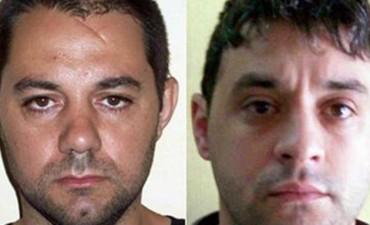 Fueron capturados  los otros dos evadidos: Lanatta y Schillaci