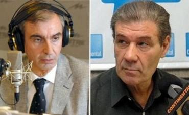 """""""La ausencia de Víctor Hugo es una mancha negra para la democracia Argentina"""" expreso Nelson Castro"""