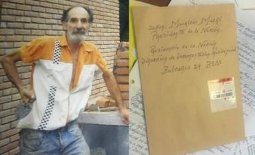 El rosarino que mandó cien pesos a la Rosada y recibió el llamado de Macri como respuesta