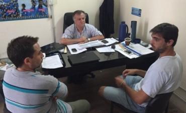 La provincia apoyará la Competencia Atlética Internacional Del Chamamé