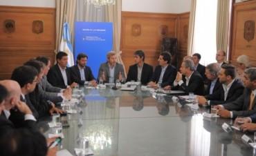 Comenzó a ser discutida la reforma electoral