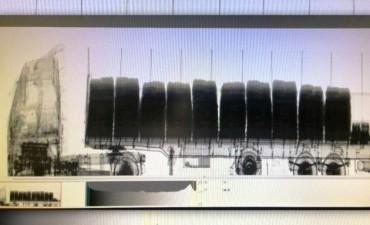 En Salta encontraron un camión con 300 mil proyectiles