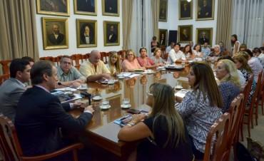 El gobierno corregirá el sistema de suplencias en la educación entrerriana