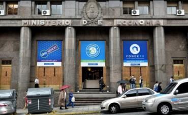 El Gobierno brindó adelantos financieros a siete provincias, para Entre Ríos 300 millones
