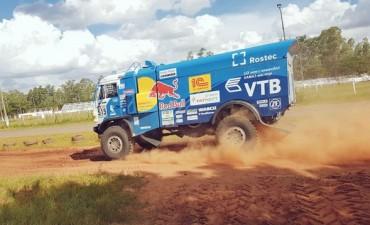 Rally Dakar 2017: Las claves de la carrera más dura del mundo