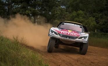 Los candidatos a la corona en cada categoría del Rally Dakar 2017