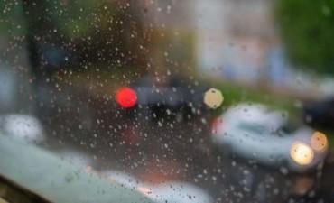 Vialidad dio a conocer los datos de lluvia y estado de los caminos