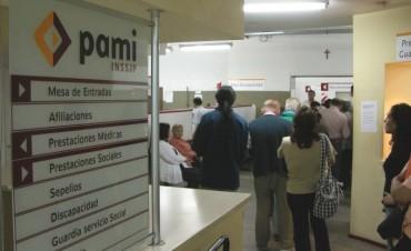 PAMI tiene nuevos prestadores en la provincia