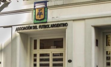El Ascenso dio quórum para que AFA elija presidente en febrero
