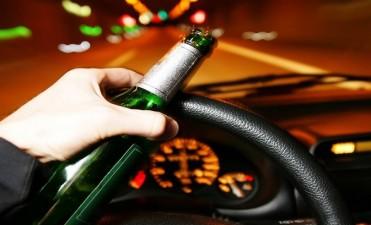 Se promulgó la ley que eleva las penas por homicidios o lesiones culposas en conductores