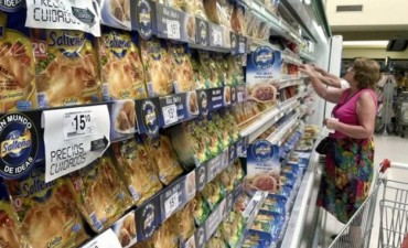 Precios Cuidados sigue hasta el 6 de mayo: Incorporaron 72 productos