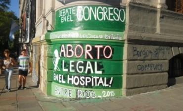 Fuerte malestar ante retrógrado proyecto que busca obstaculizar el aborto no punible