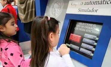 Los menores ya pueden acceder a una caja de ahorro