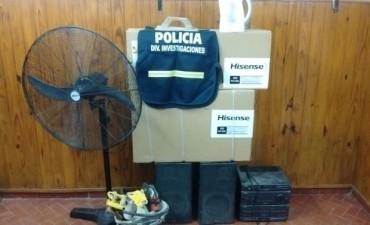 Odebrecht: la UIF recibió una alerta sobre giro a Arribas, pero no investigó