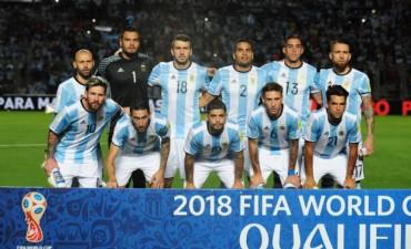 Ranking FIFA: nadie puede alcanzar a Argentina