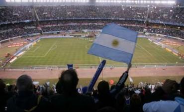 Al final, la Selección Argentina jugará ante Chile en el Monumental