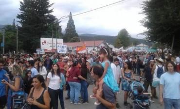 La Justicia de Bariloche frenó el loteo de tierras del amigo de Macri en El Bolsón