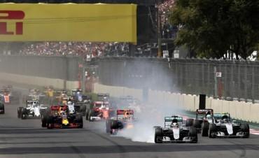 Aprueban la compra de la F1 en u$s 8.000 M