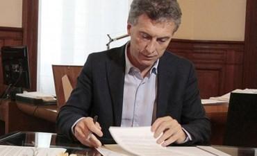 Cómo es la reforma al régimen de las ART que decretó Mauricio Macri