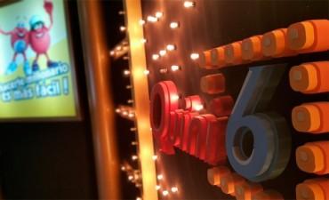 Un entrerriano tuvo Revancha: Ganó $ 9 millones en el Quini 6