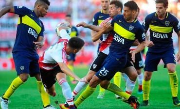 Superclásico: Boca calienta la previa y River piensa en la Supercopa Argentina