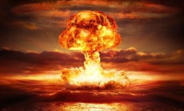 ¿Cómo se lanza un misil nuclear?