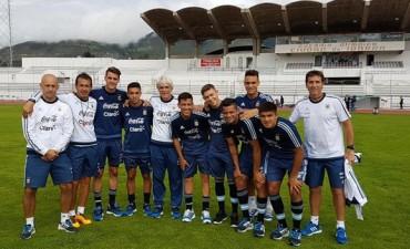 Sudamericano Sub 20: El fixture del seleccionado argentino en el hexagonal final