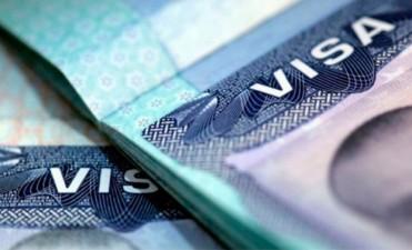 Cambian los requisitos para obtener la visa de Estados Unidos
