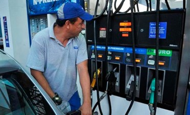 Es inminente un nuevo aumento en los combustibles que sería de hasta un 5%