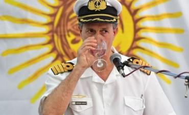 Submarino ARA San Juan: la Armada estudia contratar empresas privadas si Rusia deja la búsqueda