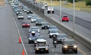 Ley de tránsito: nuevos elementos obligatorios para circular