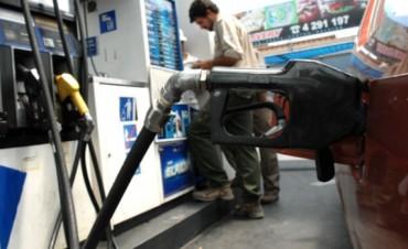 Combustibles: subirán pronto y más de lo esperado