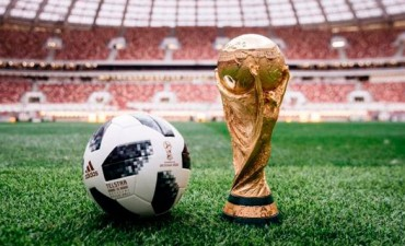 La pelota del Mundial de Rusia se usará también en la Superliga