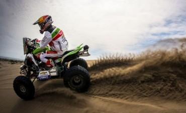Dakar: Casale ganó la etapa inicial en Quads y Copetti fue el mejor argentino