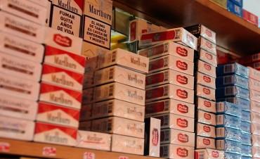 Una tabacalera anunció una suba del 5% en sus cigarrillos desde este lunes
