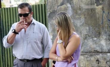 El caso Nahir Galarza y las sospechas sobre el arma: ahora investigan a su padre policía