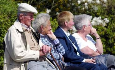 Desde el miércoles, más de un millón de jubilados tendrá un aumento en la mínima